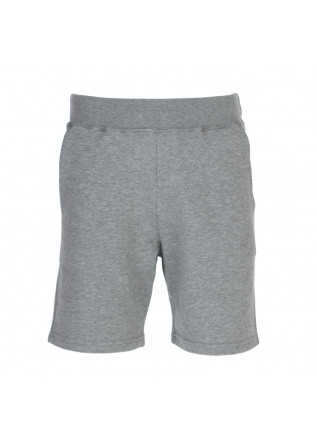 shorts uomo save the duck parker grigio