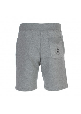 SHORTS UOMO SAVE THE DUCK | FLEE12 PARKER GRIGIO