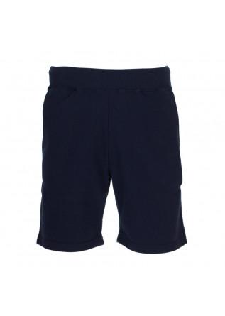 men's shorts save the duck parker blue