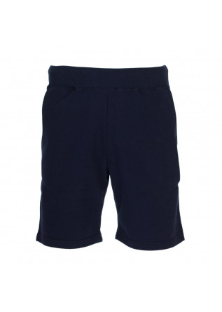 shorts uomo save the duck parker blu