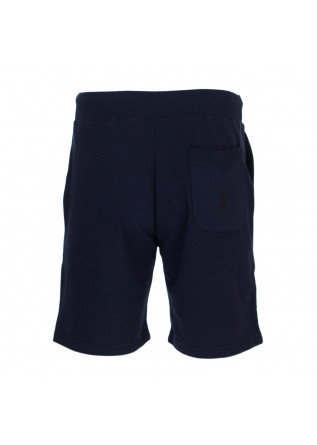 SHORTS UOMO SAVE THE DUCK | FLEE12 PARKER BLU