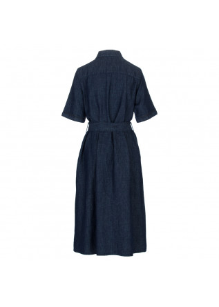 WOMEN'S DRESS BIONEUMA | SALINA BLUE