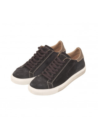 MEN'S SHOES SNEAKERS BLACK LEREW