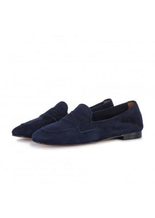 women's loafers nouvelle femme dark blue