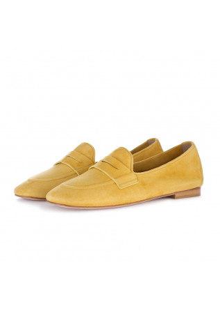 women's loafers nouvelle femme yellow