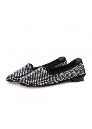 women's loafers nouvelle femme black