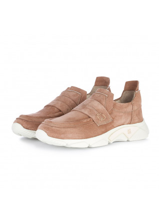 damen sneakers moma tony phard braun