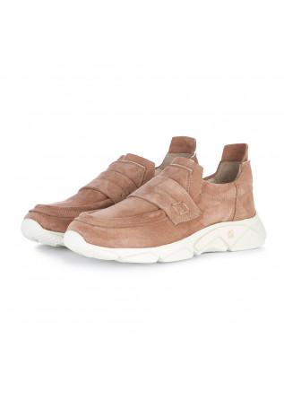 women's sneakers moma tony phard brown
