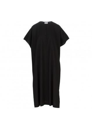 abito donna 1978 coreana popeline nero