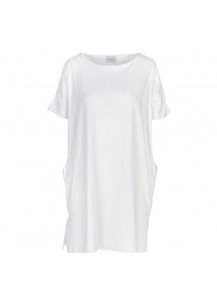 abito donna 1978 frisia jersey bianco