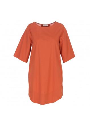 women's dress homeward magnolia orange
