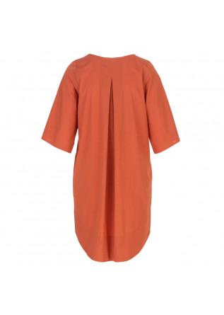 WOMEN'S DRESS HOMEWARD | MAGNOLIA ORANGE