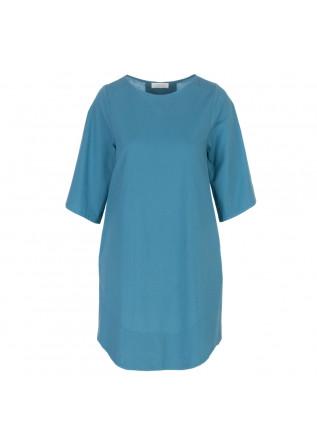 abito donna homeward magnolia azzurro polvere