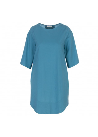 women's dress homeward magnolia powder blue