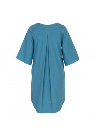 WOMEN'S DRESS HOMEWARD | MAGNOLIA PASTEL BLUE