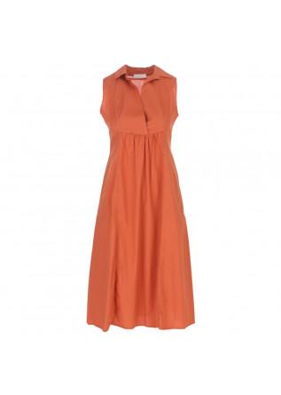 abito donna homeward alloro arancione