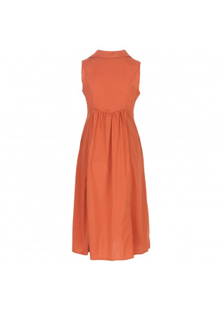 DAMENKLEID HOMEWARD | ALLORO ORANGE