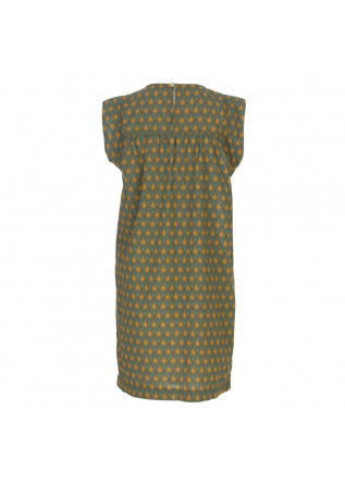 WOMEN'S DRESS HOMEWARD | LECCIO BROWN GREEN