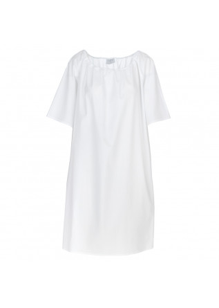 women's dress 1978 liberty popeline white