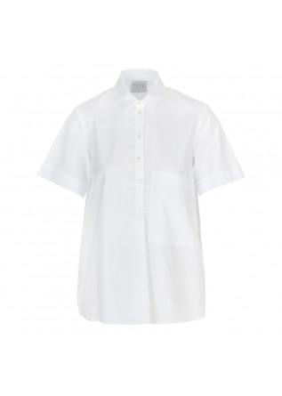 camicia donna 1978 valentina popeline bianco