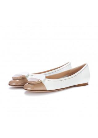 ballerinas il borgo firenze white beige