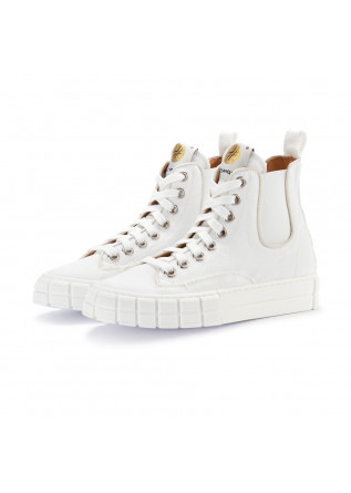 womens sneakers lemare safari white
