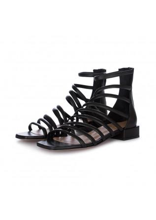 womens sandals made94 black