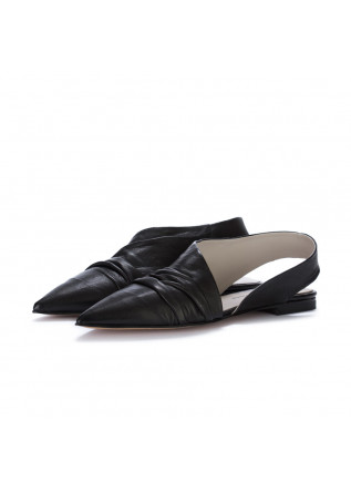 womens sandals poesie veneziane black