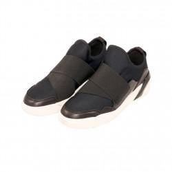 Sneakers Scarpe Donna Crime Nero