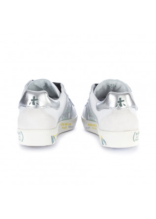 SNEAKERS DONNA PREMIATA | ANDYD BIANCO ARGENTO