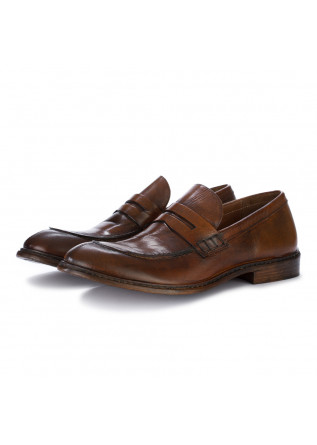 mens loafers ernesto dolani brown