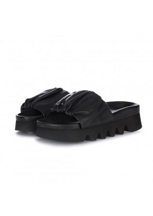womens sandals patrizia bonfanti toshiko black