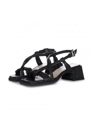 womens sandals patrizia bonfanti ayara black