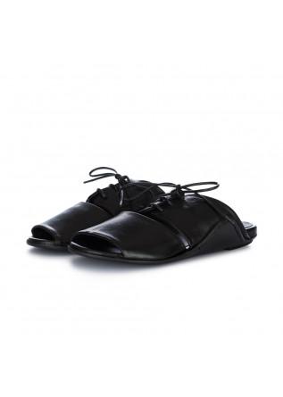 womens slippers ernesto dolani sharis opanka black