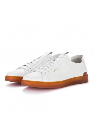 sneakers uomo stokton zeus bianco