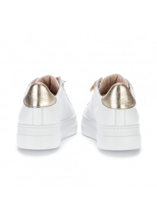 WOMEN'S SNEAKERS STOKTON | JEWEL INSECTS WHITE