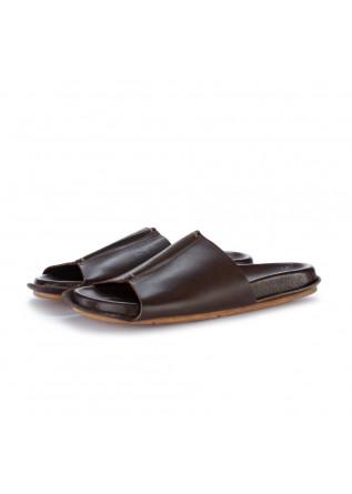 womens sandals moma elbamatt brown