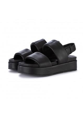 sandali donna habille gea nero