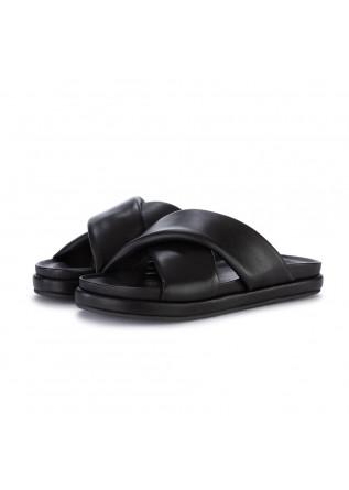 sandali donna habille jessica nero