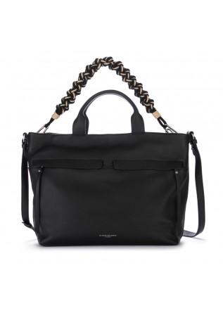 womens handbag gianni chiarini black