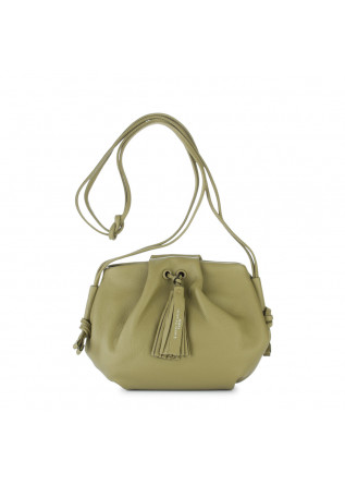 womens crossbody bag gianni chiarini capri green
