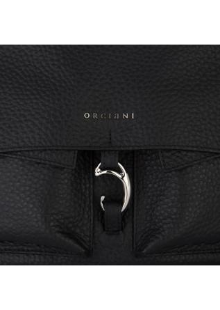 WOMEN'S SHOULDER BAG ORCIANI | SCOUT SOFT BLACK
