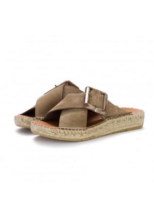womens sandals macarena bety light brown