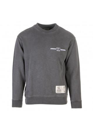 sweatshirt unisex wrad crewneck grey