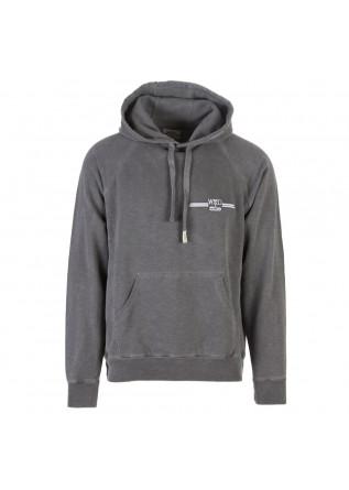 felpa unisex wrad hoodie grigio