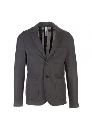 giacca uomo distretto12 forte grigio