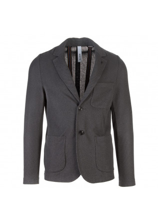 mens jacket distretto12 forte grey