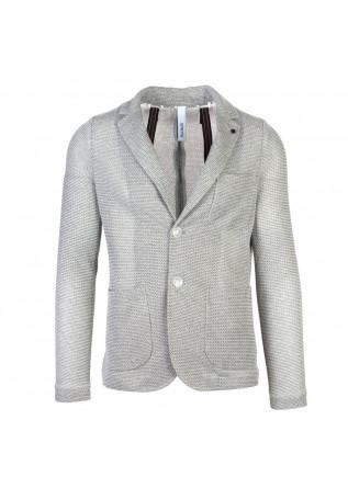 giacca uomo distretto 12 francesco grigio