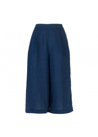 pantaloni donna homeward rododendro blu