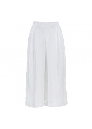 womens trousers homeward rododendro white